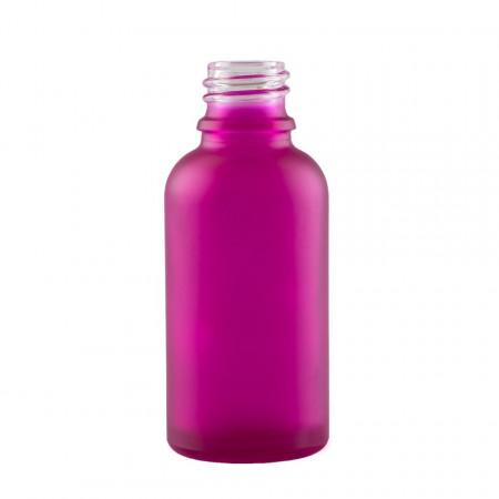 Sticla Ele Roz mata 30 ml