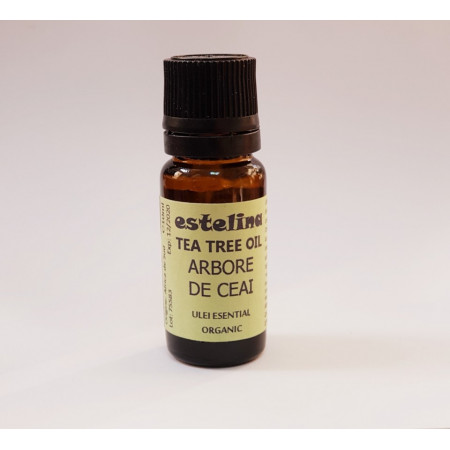 Tea Tree BIO ulei esential 10 ml