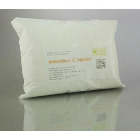 Acid ascorbic 100g