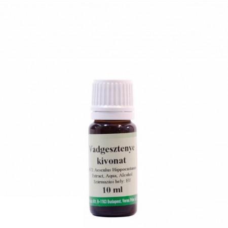 Extract de castane salbatice 10 ml