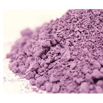 Pigment mineral violet de puritate ridicata 5 gr