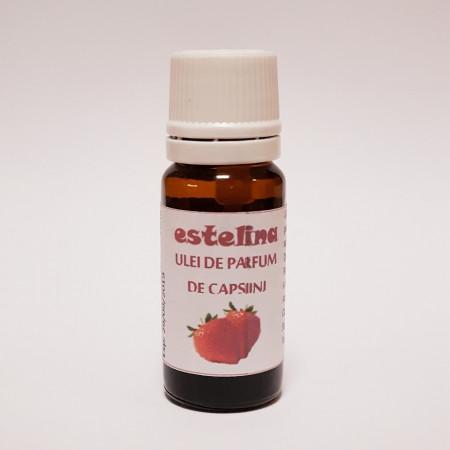 Ulei de parfum de capsuni 100%