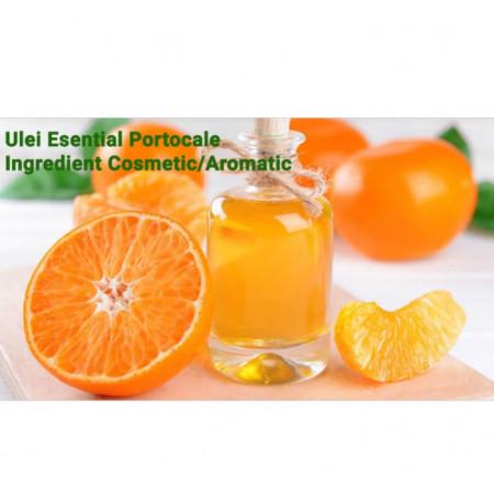 Ulei esential de portocale dulci 10 ml - India