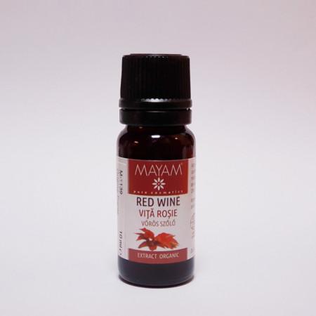 Extract de Vita rosie BIO* 10 ml