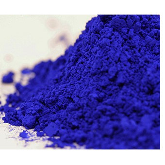 Pigment mineral albastru de puritate ridicata 5 gr