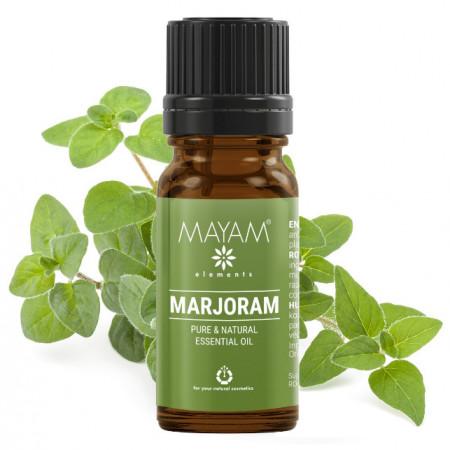 Ulei esential de Maghiran 10 ml