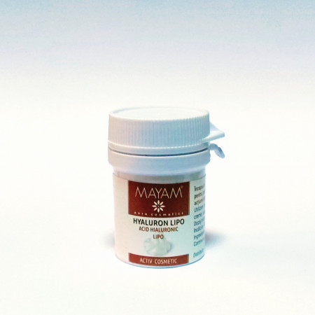 Acid hialuronic LIPO 1 gr