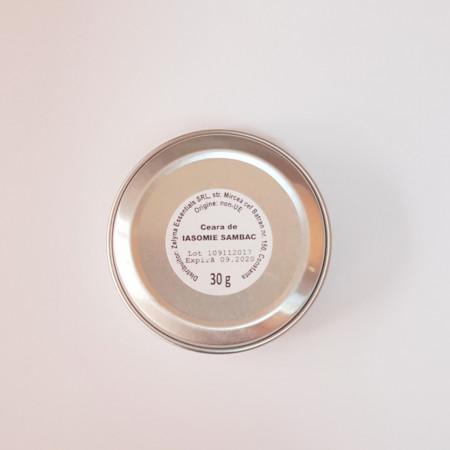 Ceara de iasomie Sambac 30 gr