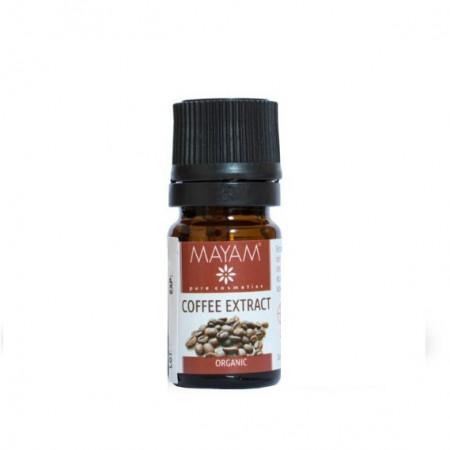 EXTRACT DE CAFEA CO2 BIO 5 ml