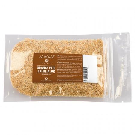 Exfoliant Coaja de Portocale 25 gr