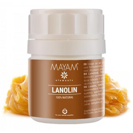 Lanolina 40 gr