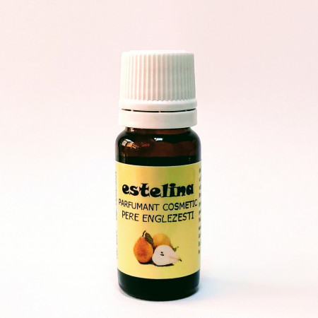 Parfumant cosmetic Pere Englezesti 10 ml