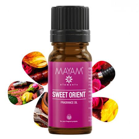 Parfumant Sweet Orient 10 ml
