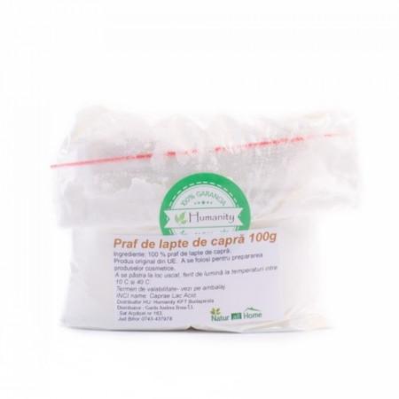 Praf de lapte de capra 100 gr