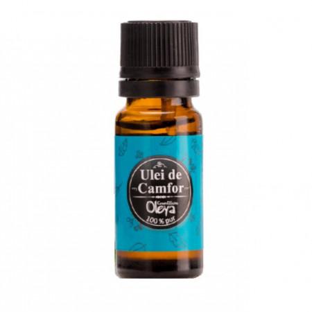 Ulei esential de Camfor 100% pur 10 ml