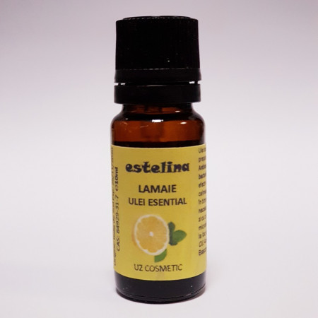 Ulei esential de Lamaie 10 ml