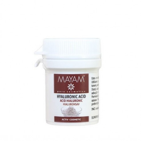 Acid hialuronic pur HMW 1 GR