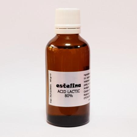 Acid lactic 80% 60 g