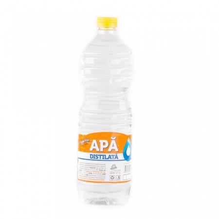 Apa distilata 1 L