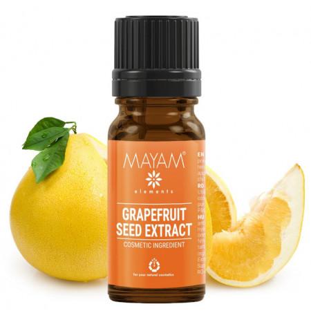 Extract concentrat de samburi de grapefruit 10 ml