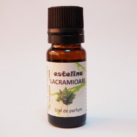 Ulei de parfum de lacramioare 100% 10 ml