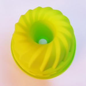 Forma de silicon pentru prajituri