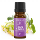 Parfumant natural Linden Flowers 10 ml