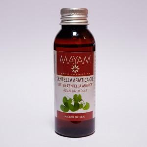 Ulei de Centella Asiatica 50 ml