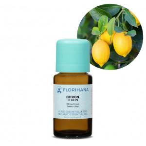 Ulei esential de Lamaie Organic Florihana 5 g