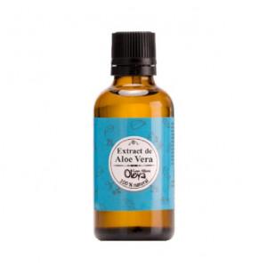 Extract de Aloe Vera 100% natural 100 ml