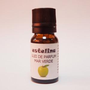 Ulei de Parfum de Mar Verde 100% 10 ml