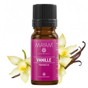 Parfumant vanille 10 ml