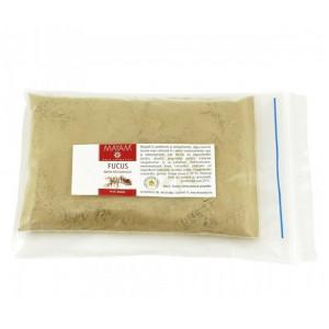 Pudra de Fucus (alga bruna) 50 gr