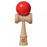KENDAMA USA TRIBUTE SUPER STICK TRB766 ROSU