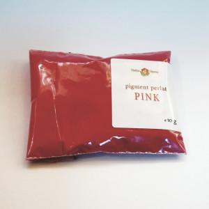 Pigment cosmetic perlat mica pink 10 gr