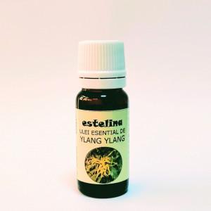 Ulei esențial de Ylang-Ylang 10 ml