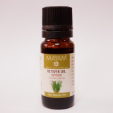 Vetiver, ulei esential pur 10ml