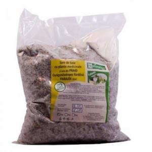 Sare de baie cu 4 plante medicinale Praid 2 kg