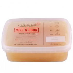 Baza de sapun Melt & Pour cu miere 1000 g