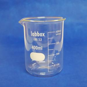 Pahar Berzelius din sticla 400 ml