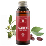 Ulei de Jojoba Bio virgin 50 ml