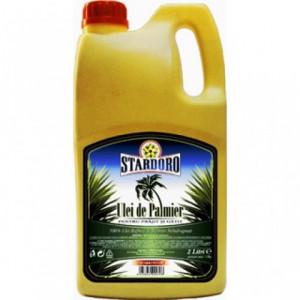 Ulei de palmier rafinat, nehidrogenat 2L Stardoro