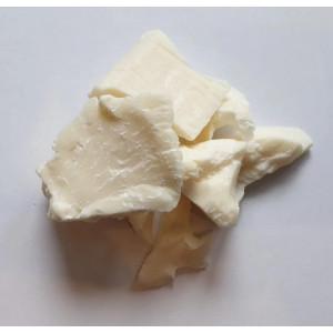 Unt de cacao dezodorizat alb 100 gr