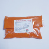 Beta Carotina 50g colorant natural