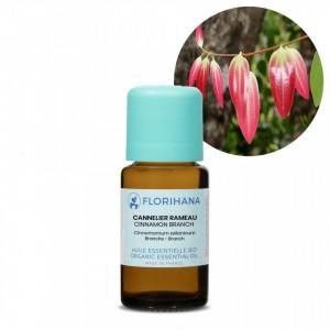 Ulei esential de Scortisoara Organic Florihana 5 g