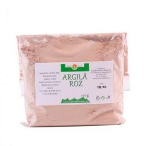 Argila roz 100 gr