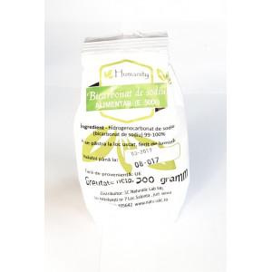 Bicarbonat de sodiu alimentar 500 g