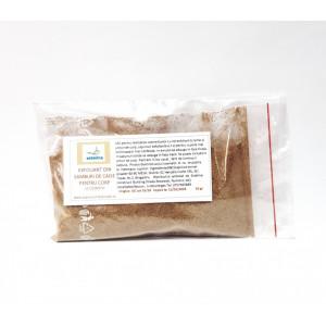 Exfoliant din samburi de caise pentru corp 50gr