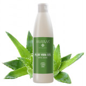 Gel de Aloe vera nativ BIO 250 ml
