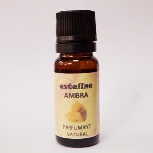 Parfumant natural Ambra 10 ml